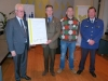 Ravels SAVE-ondertekening